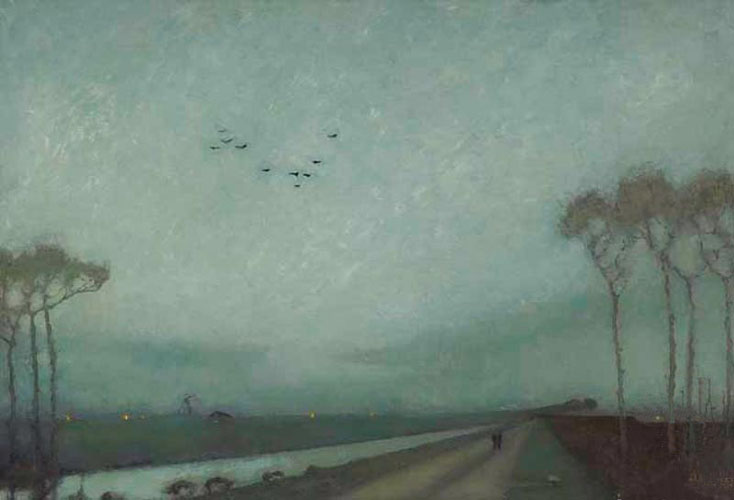 Jan Mankes (1889 - 1920)